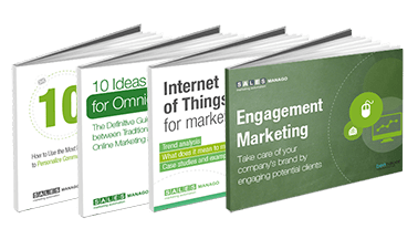 Marketing automation e mail marketing salesmanago salesmanago marketing automation ebooks fandeluxe