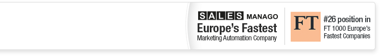 Europe's Fastest Marketing Automation Company